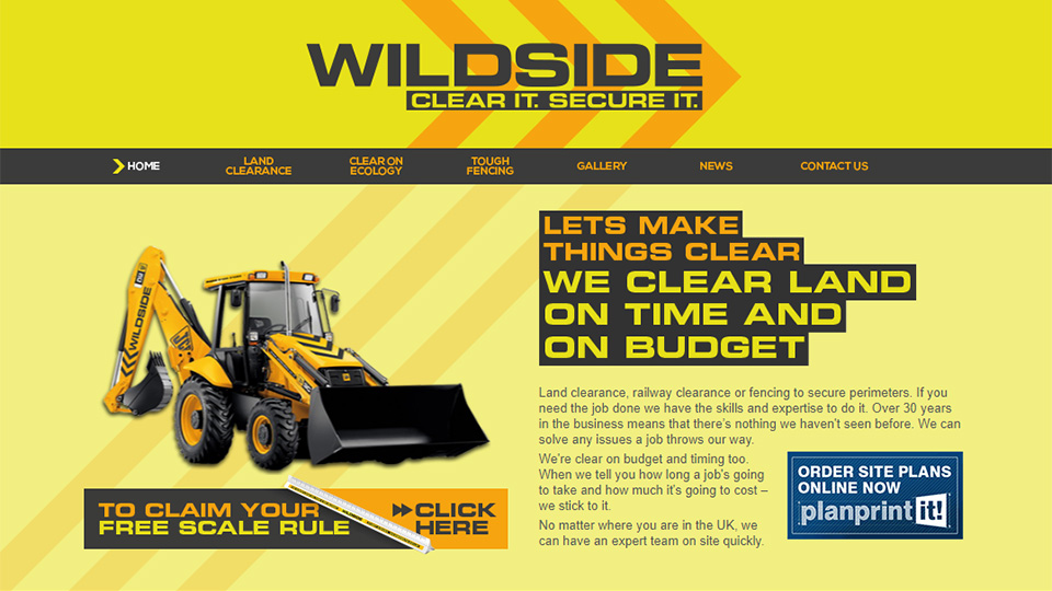 Wildside Clearance